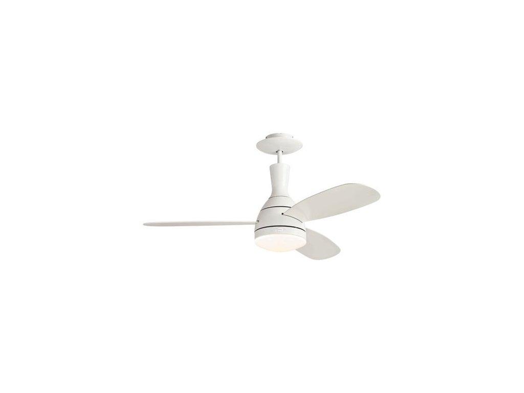Stropní ventilátor s osvětlením Westinghouse 72598 Cumulus
