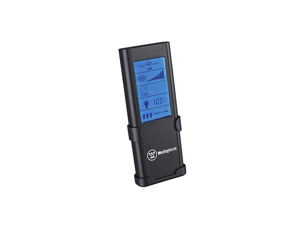 Dálkové ovládání Westinghouse 77841 - rádiové s LCD