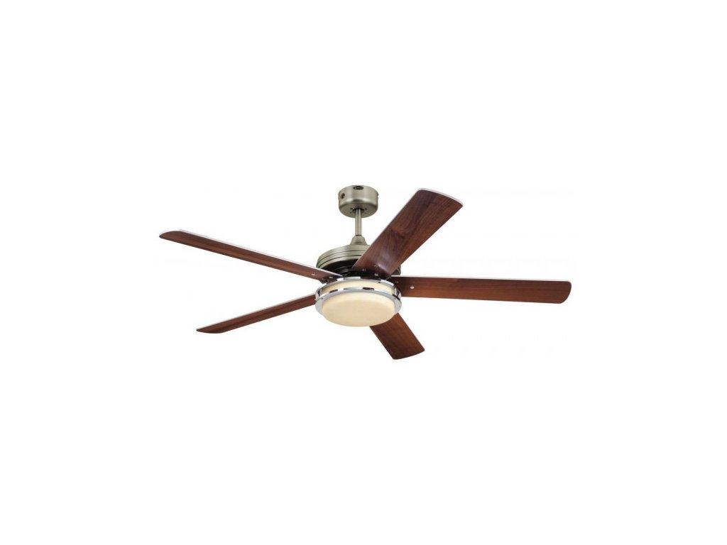 Stropní ventilátor s osvětlením Westinghouse 78014 Hercules Supreme