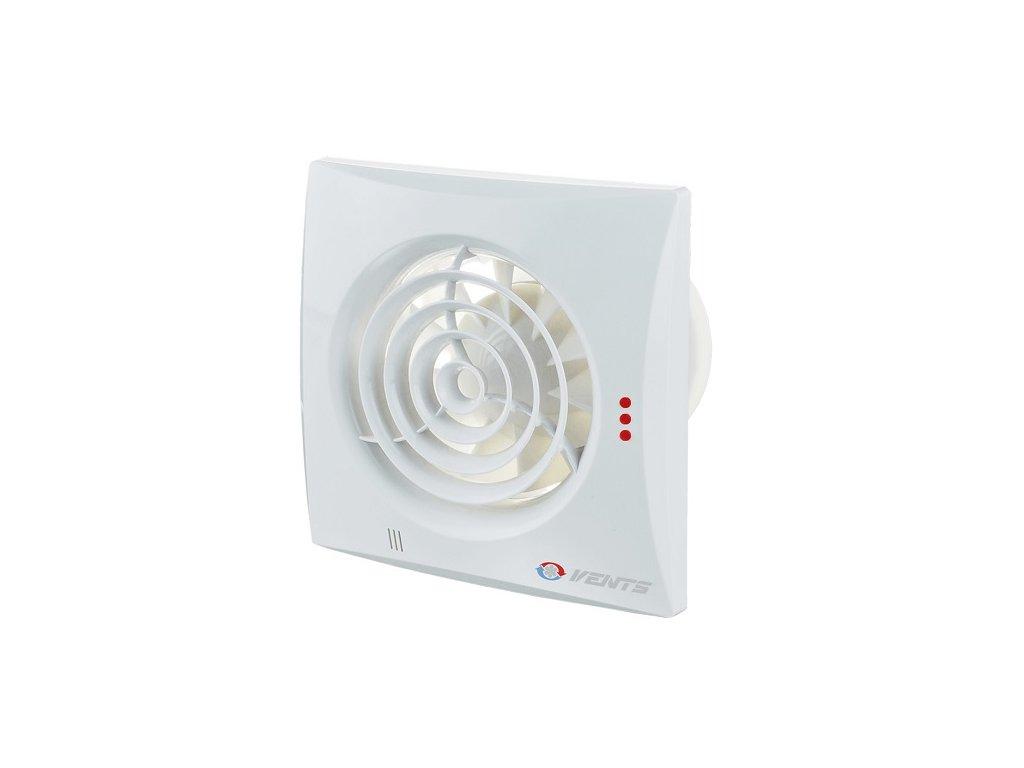 Ventilátor Vents 125 Quiet T