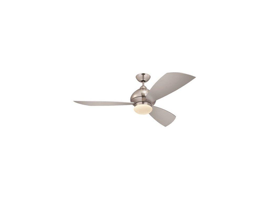 Stropní ventilátor s osvětlením Westinghouse 78008 FANtastic