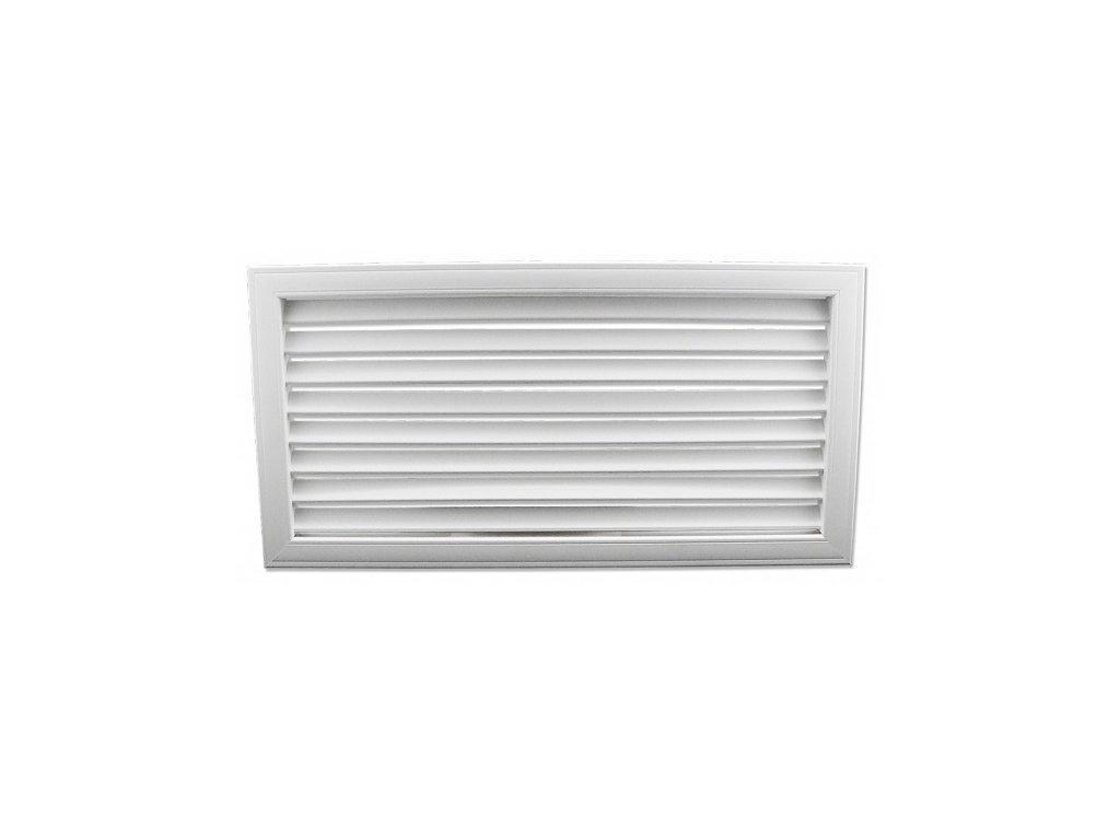 Ventilační mřížka NHN 900x400 mm