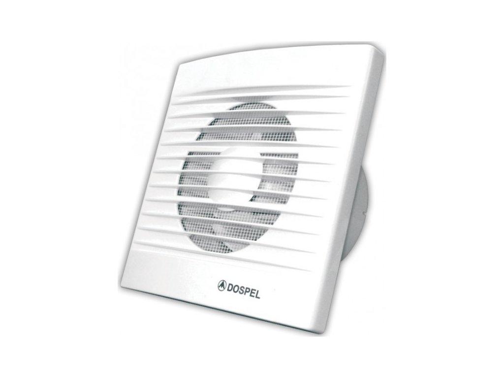 Ventilátor Dospel Styl 120 WC-P