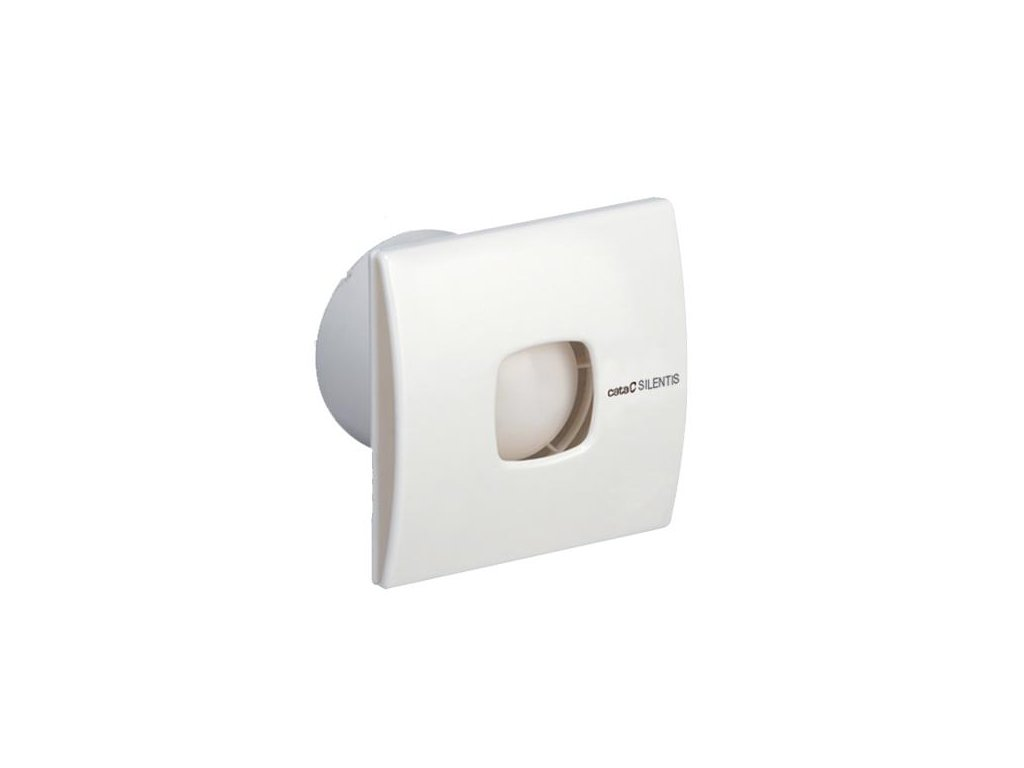 Ventilátor Cata SILENTIS 12