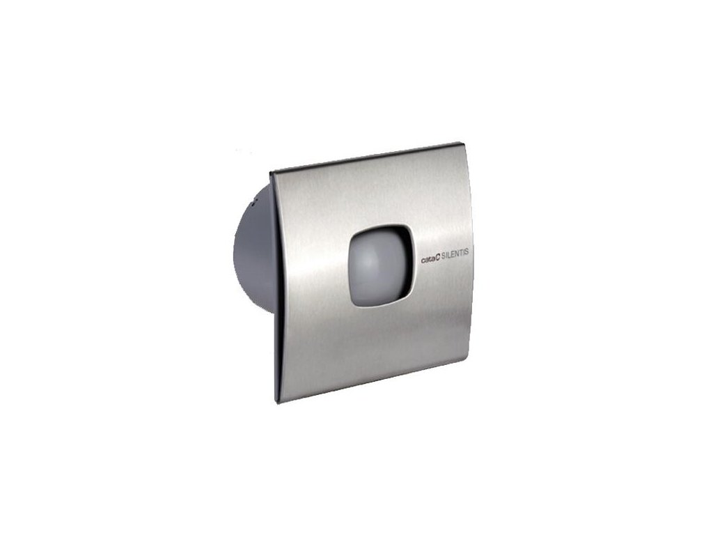 Ventilátor Cata SILENTIS 10 T INOX