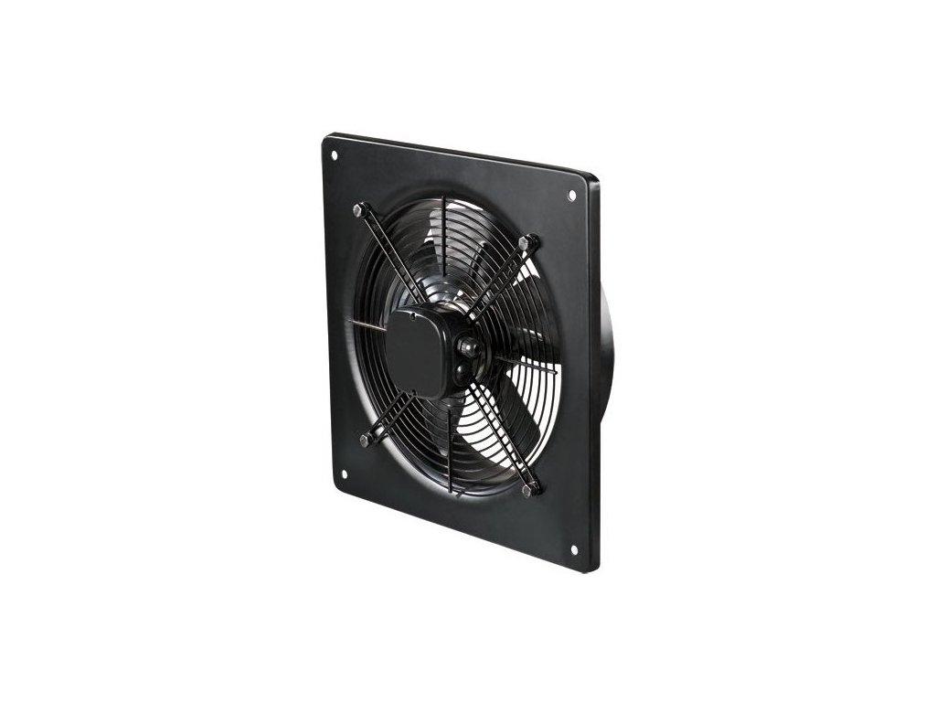 Ventilátor průmyslový Dalap RAB TURBO 400 - průměr 425 mm