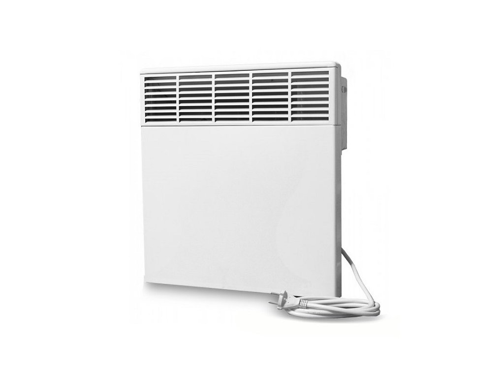 Elektrický přímotop Basic PRO  500 W