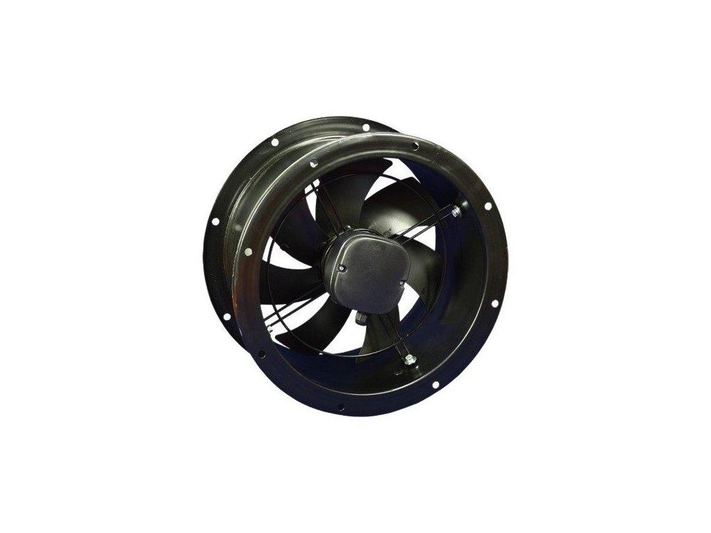 Potrubní ventilátor Dalap FKO 450 / 400V