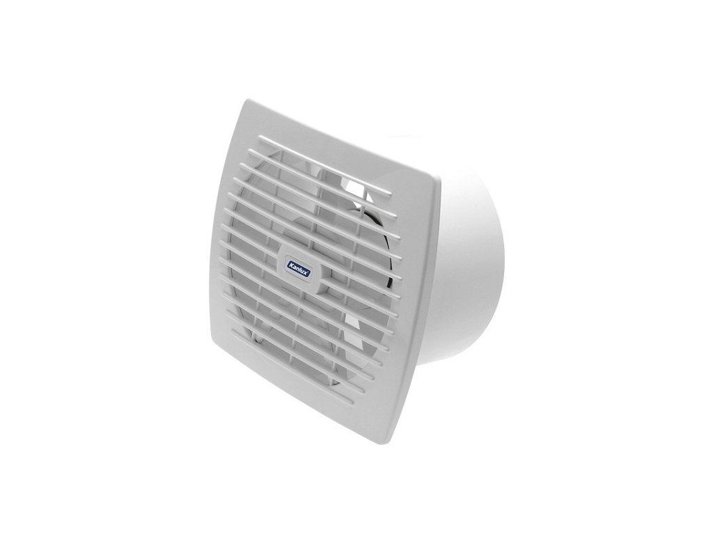 Ventilátor Kanlux CYKLON EOL150P