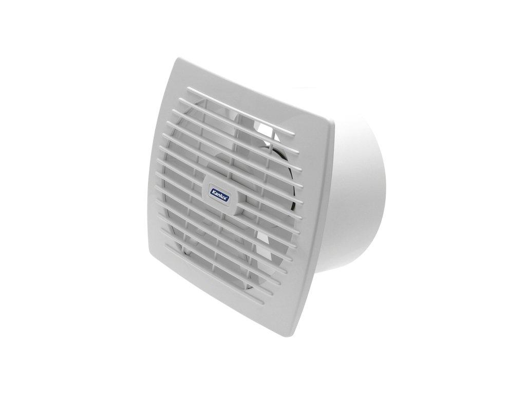 Ventilátor Kanlux CYKLON EOL150