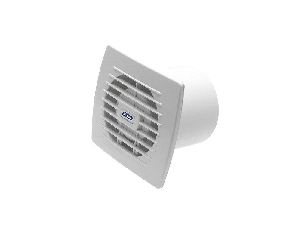 Ventilátor Kanlux CYKLON EOL100P