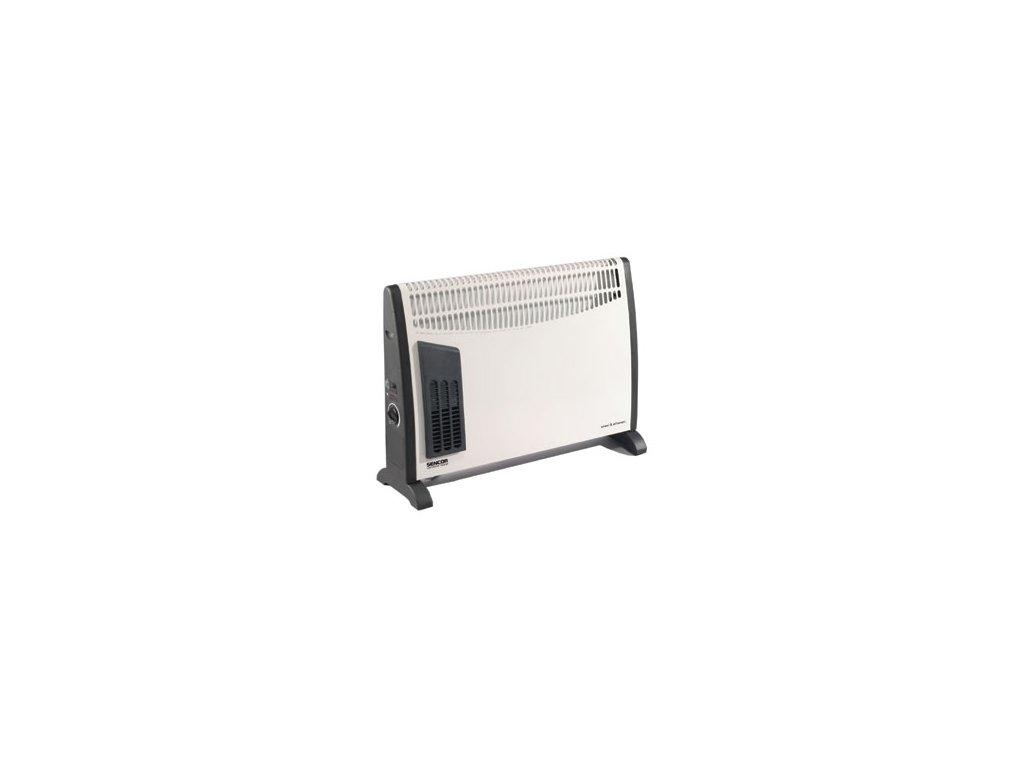 Elektrický radiátor SENCOR SCF 2001 přímotop