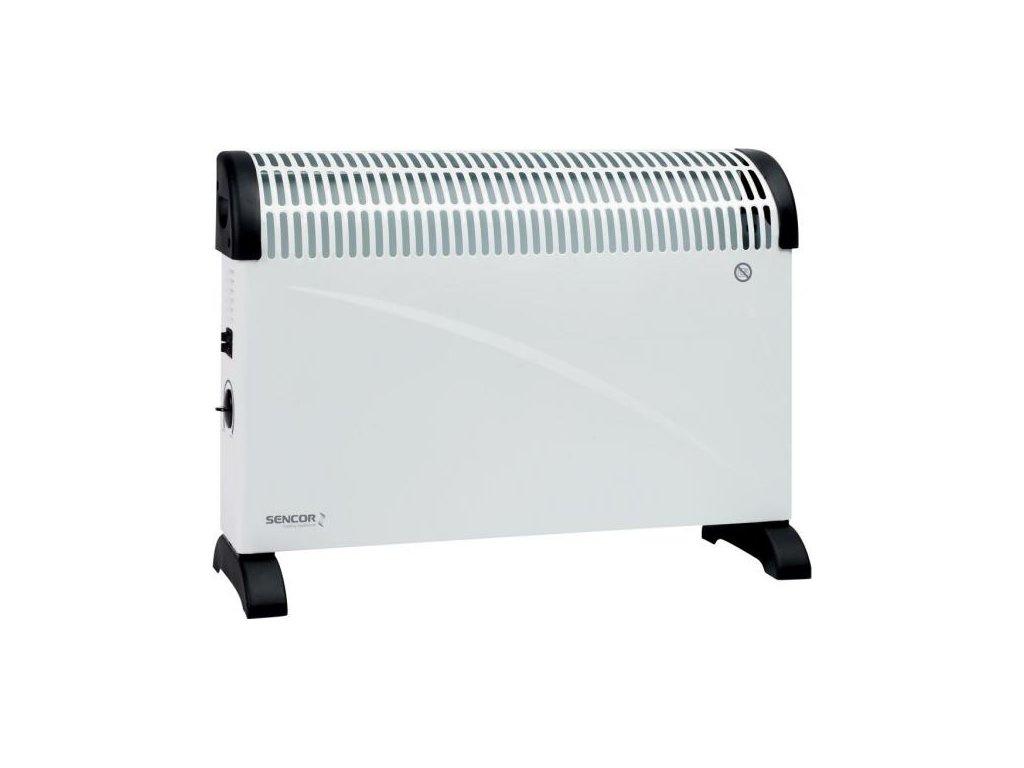 Elektrický radiátor SENCOR SCF 2003 přímotop