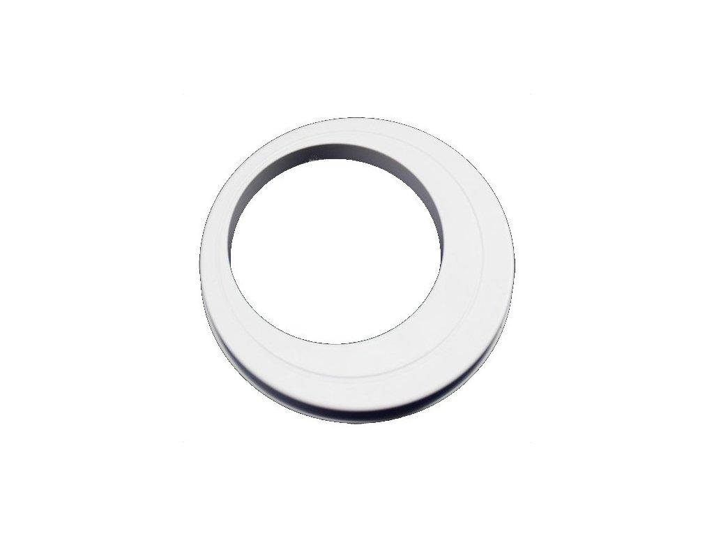 Redukce pro kruhové potrubí 100/125/150 mm PVC 644