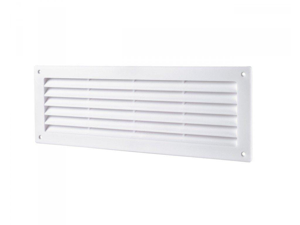 Ventilační mřížka do dveří 368x130 MV350