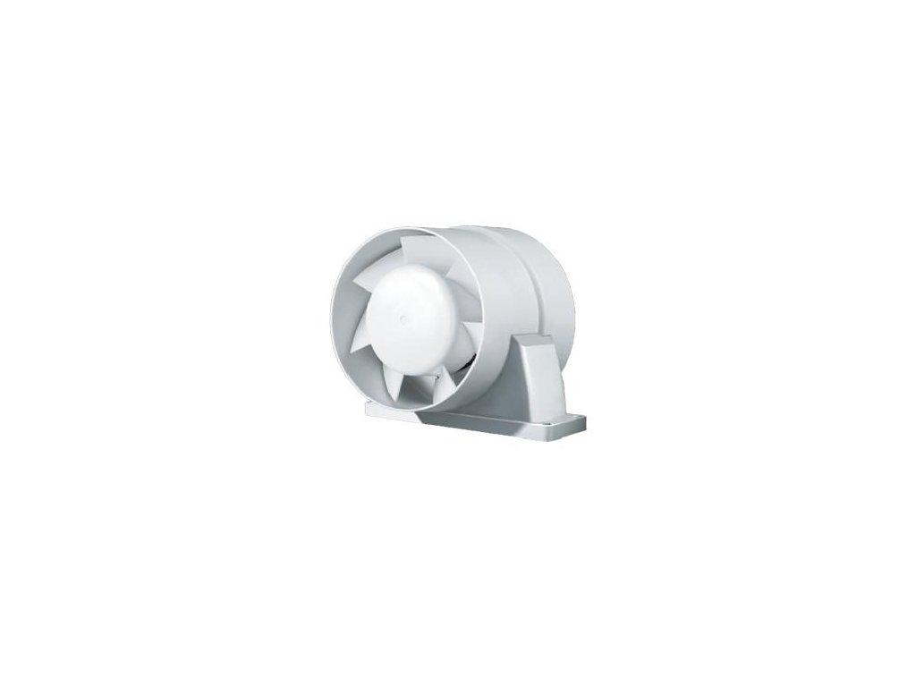 Potrubní ventilátor Vents 125 VKO K  - s držákem