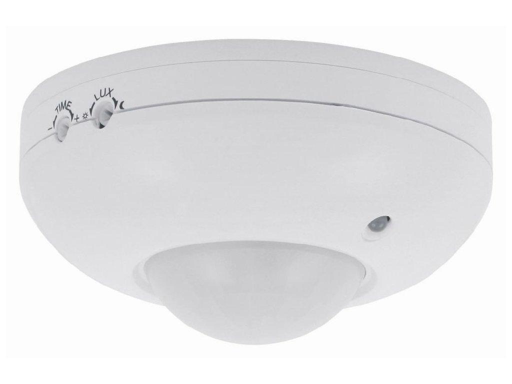 Pohybové čidlo ZONA JQ-37-W stropní bílé