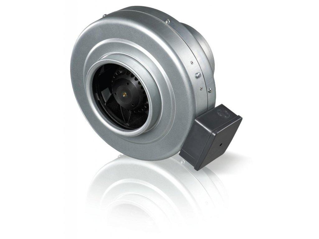 Potrubní ventilátor Vents VKM z 150