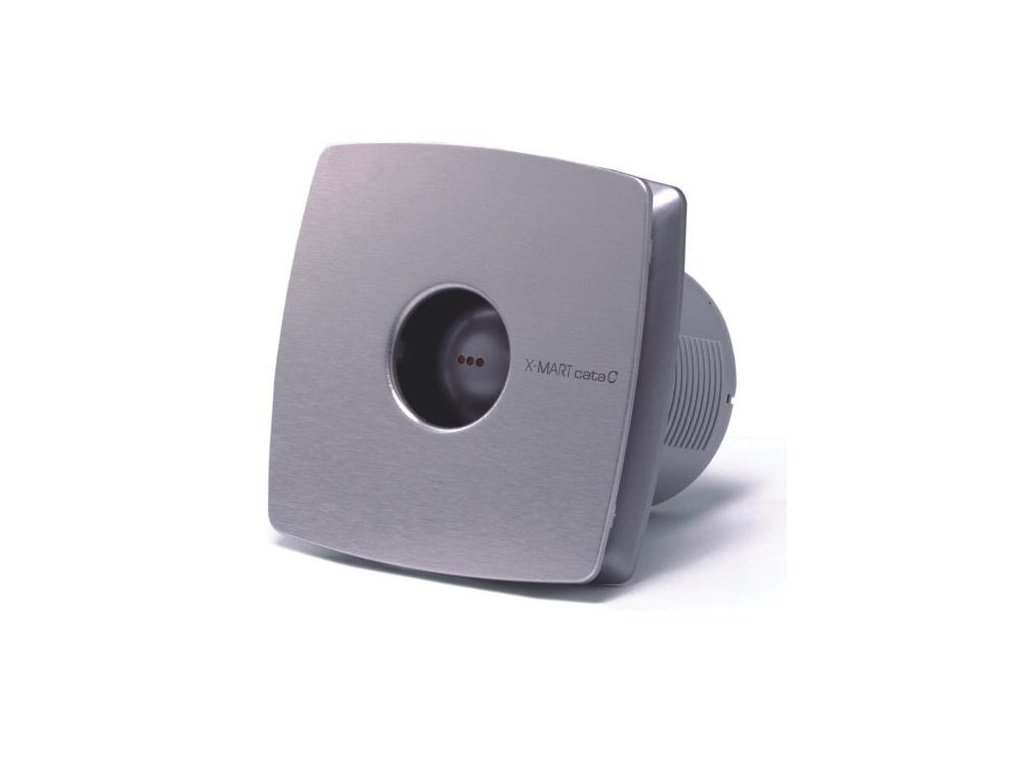 Ventilátor Cata X-MART 10 INOX