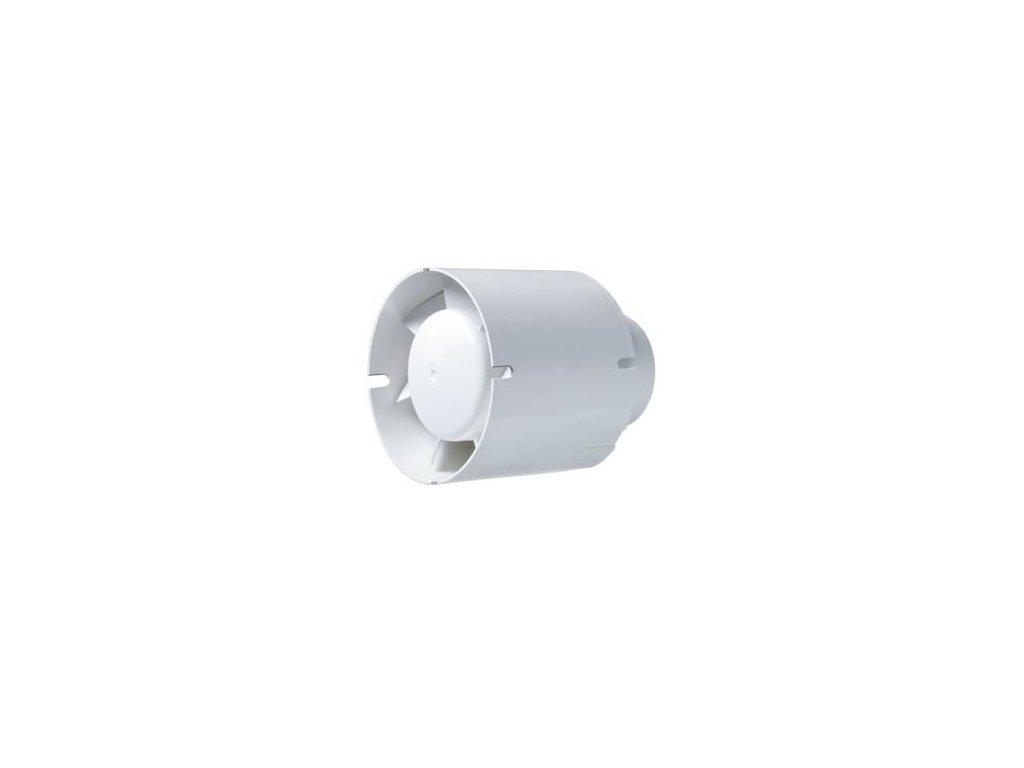 Potrubní ventilátor Vents 125 VKO 1L -  kuličková ložiska