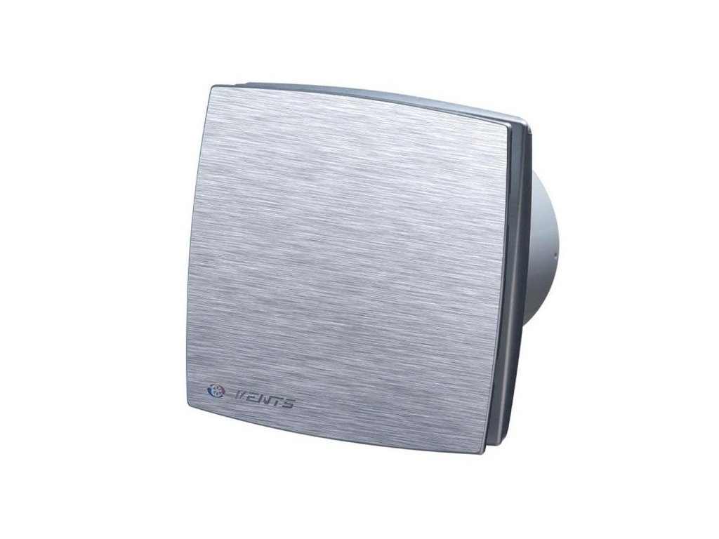 Ventilátor Vents 125 LDATL ložiska, doběh