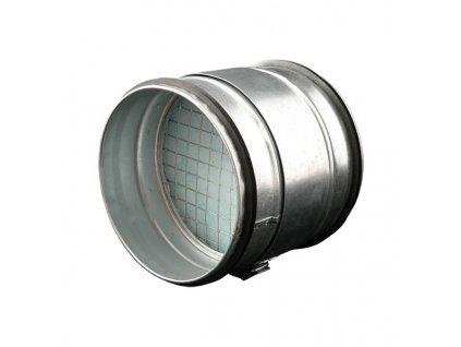 19297 filtr do potrubi 100 mm kap 100