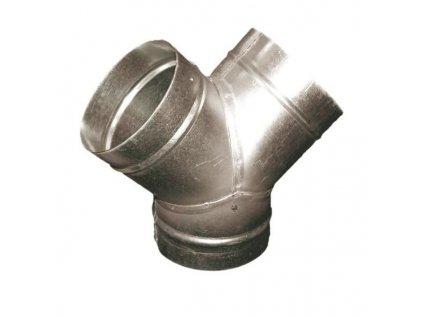 23272 odbocka tmy 100 100 mm kovova zn