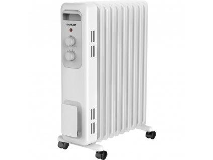 olejovy radiator sencor soh 3209wh