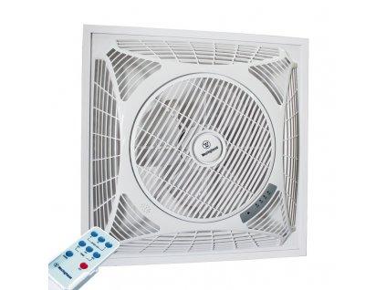 podhledovy stropni ventilator westinghouse windsquare