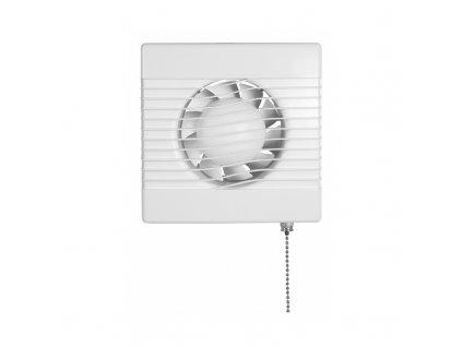 axialni ventilator stenovy av basic 100 p