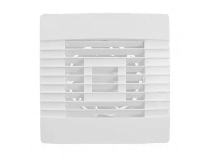 axialni ventilator stenovy s zaluzii av pro 150 h