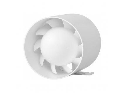 axialni ventilator potrubni av jet 150 s