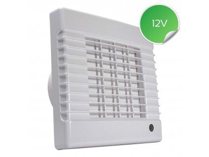 ventilator do koupelny dalap lv 12 00