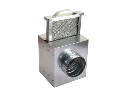 Filtr pro krbový ventilátor 125 mm KOM/F 400