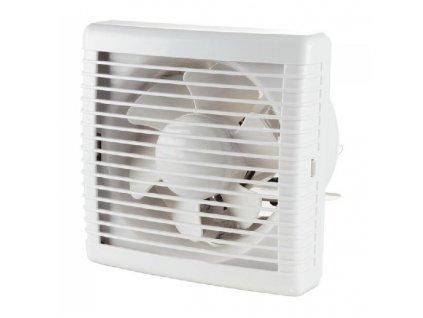 Ventilátor okenní Vents VVR 230 s reversačním motorem