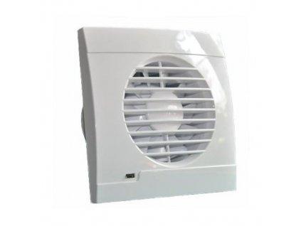 Ventilátor Kanlux TWISTER AERO 100B