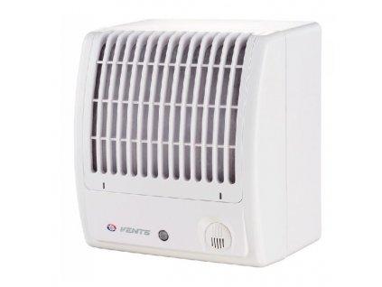 Ventilátor radiální Vents CF 100 T s časovým spinačem