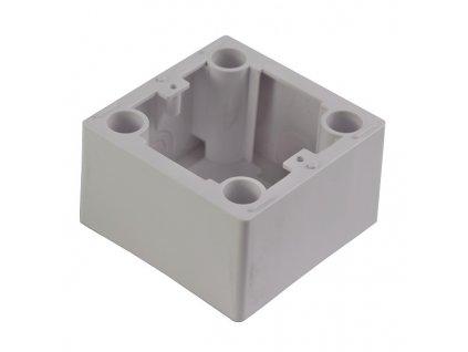 instalační krabice pro regulátor VENTS RS-1-400