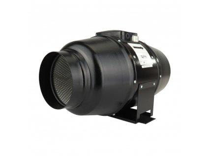 Potrubní ventilátor se sníženou hlučností AP 125 Quiet