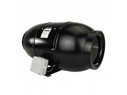 Potrubní ventilátor Dalap AP 200 Quiet se sníženou hlučností