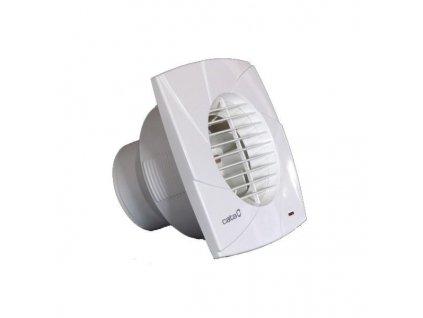 Ventilátor radiální do koupelny Cata CB-100 PLUS T s časovačem
