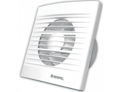 Ventilátor Dospel Styl 100 WP-P s