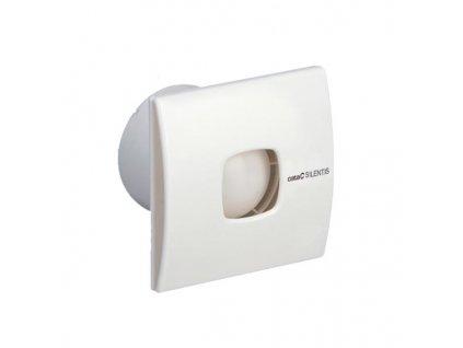 Ventilátor koupelnový Cata SILENTIS 10