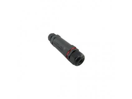 """Kabelová spojka vodotěsná """"I"""" 3x2,5 mm IP68"""