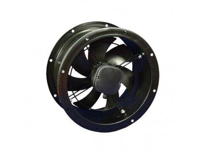 Potrubní ventilátor FKO 250 / 400V