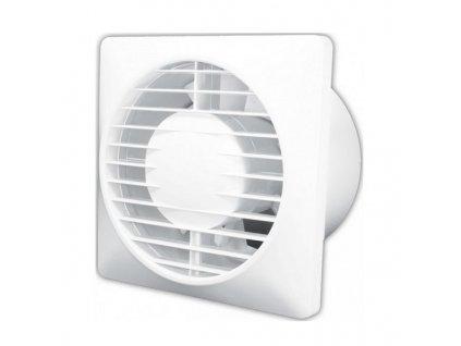 Ventilátor koupelnový SOLO 100