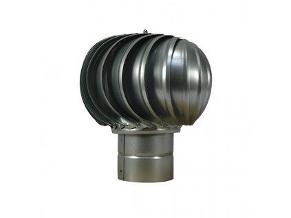 Ventilační turbína DORN 100