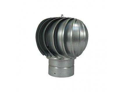 Rotační komínová hlavice Dalap DORN 125
