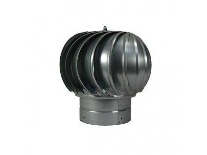 Rotační komínová hlavice Dalap DORN 150
