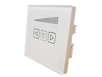 Dotykový regulátor otáček DTR-1 do 200W